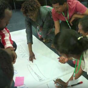 Strengthening gender capacities for organizationaleffectiveness