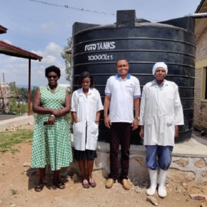 How in-kind performance support system is increasing access to high-quality milk in Rwanda